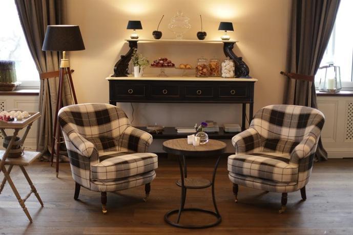 Art Boutique Hotel Tatiana Provence - dream vacation