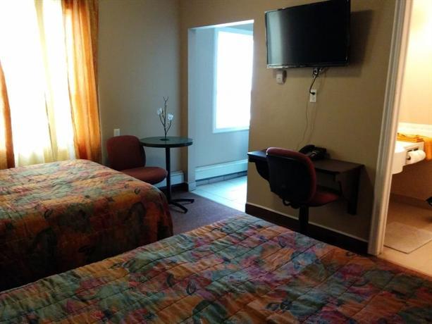 Bonnyville Hotel