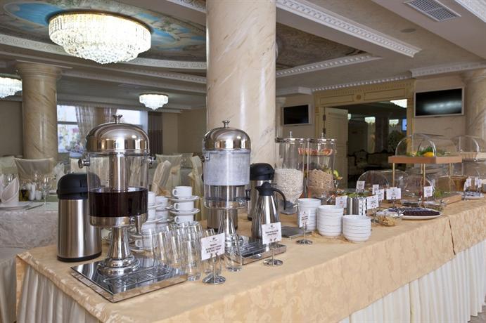 Amici Grand Hotel - dream vacation