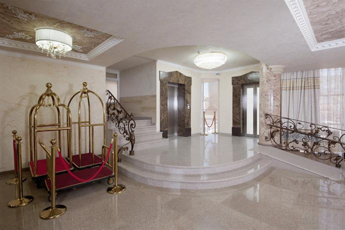 Гранд Отель Amici