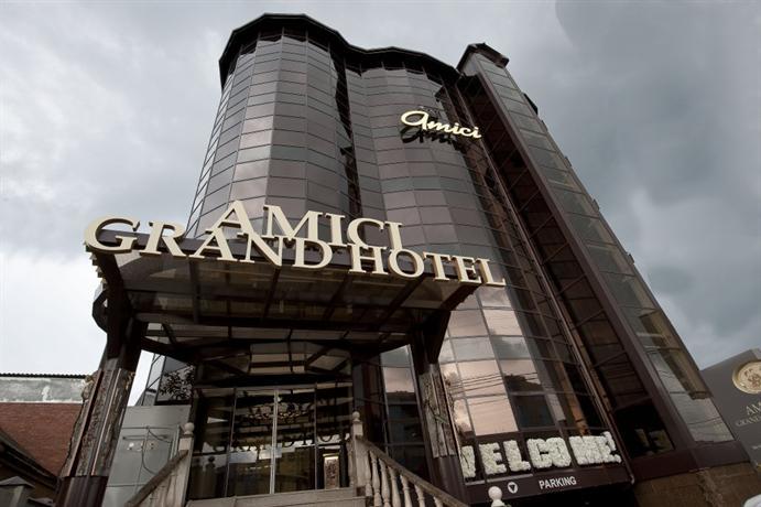 Amici Grand Hotel