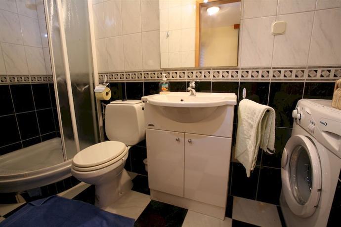 Apartments Villa Jadranka - dream vacation