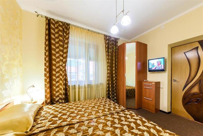 Palmira Mini Hotel - dream vacation