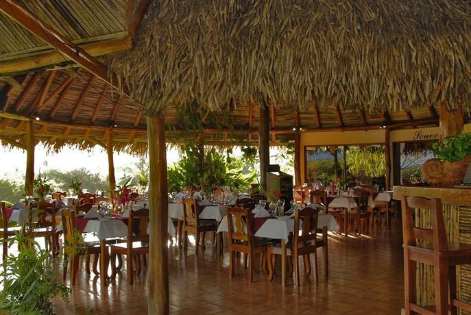Guacamaya Lodge - dream vacation