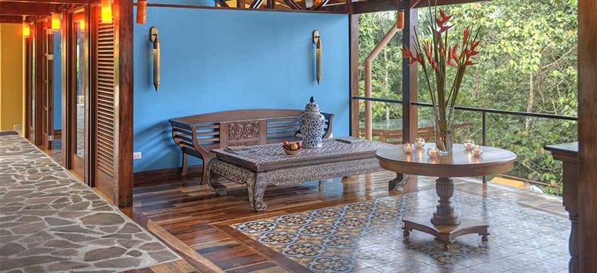 Nayara Springs Adults Only - dream vacation
