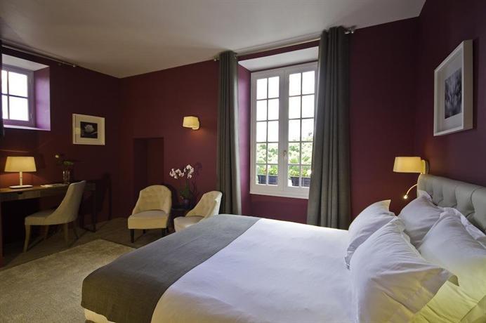 Hotel Joyet de Maubec - dream vacation