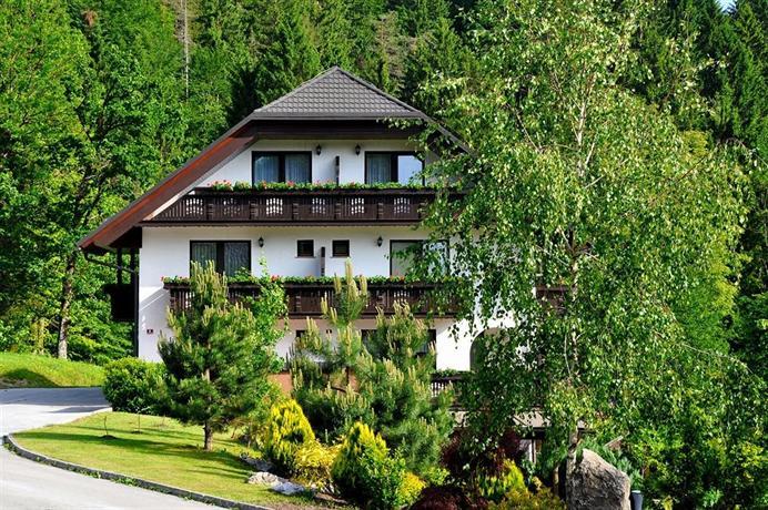 Nature Hotel Lukanc - dream vacation