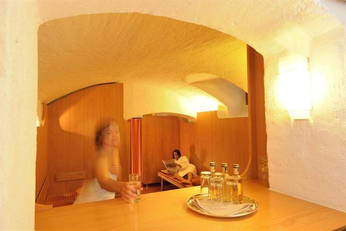 Hotel Buchner Hof - dream vacation