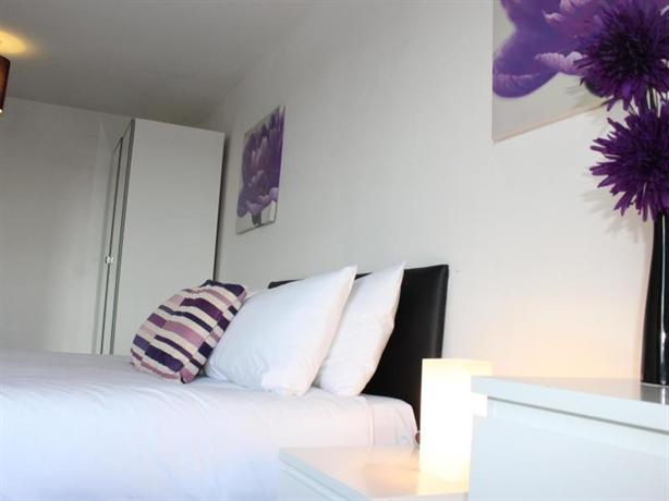 Cotels Serviced Apartments Pinnacle - dream vacation