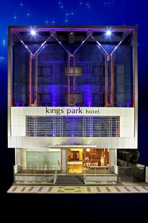 Kings Park Indore - dream vacation