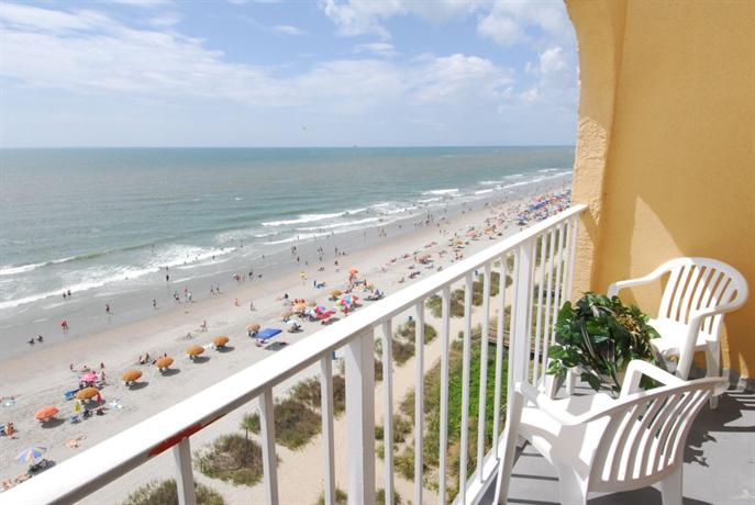 Sea mist myrtle beach compare deals for 1209 ocean terrace phone number