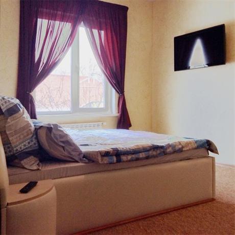 Imperial Hotel Saratov - dream vacation