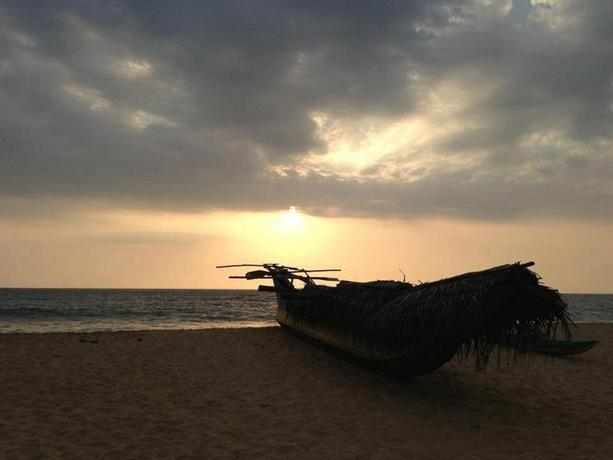 Nico Beach Hotel - dream vacation