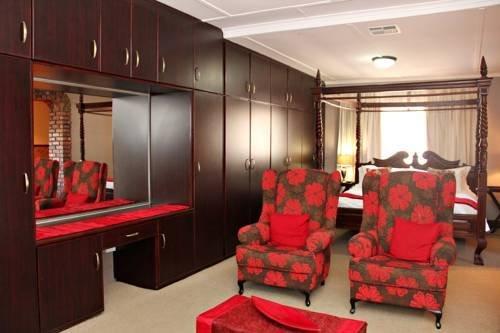 Allianto Boutique Hotel & Spa - dream vacation