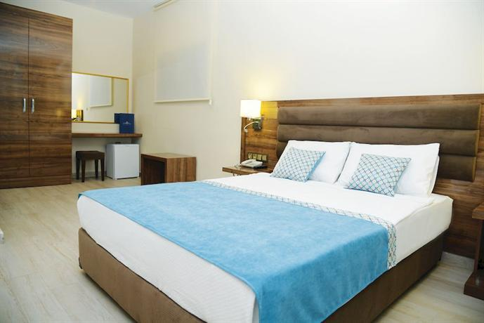 Ozgur Bey Spa Hotel Adult Only - dream vacation