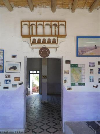 Hostel - le Gout du Sahara - dream vacation
