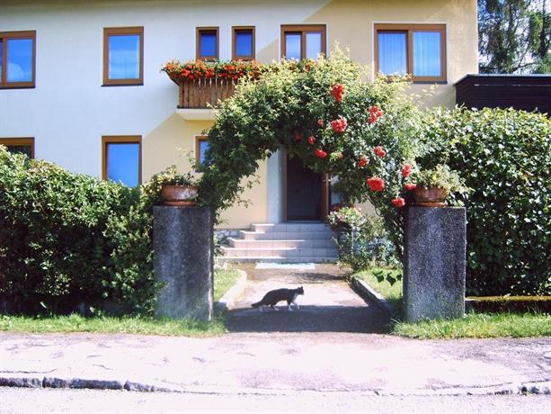 Gastehaus Margit Miklautsch - dream vacation