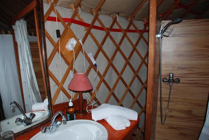 Almond Grove Yurt Hotel - dream vacation