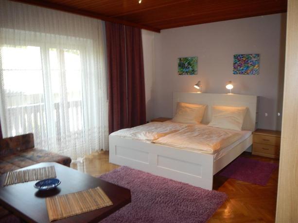 Haus Friedburg - dream vacation