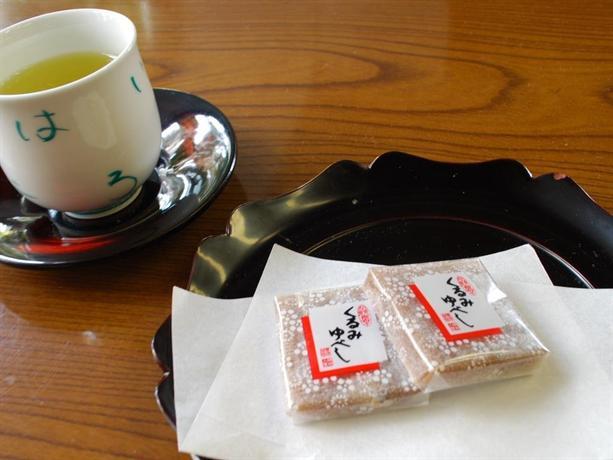 Nishikinoyu Jimotoya Ryokan Hotel Matsumoto - dream vacation
