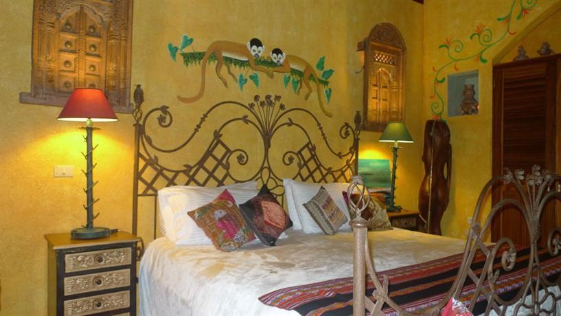 La Mansion Inn Arenal Cano Negro - dream vacation
