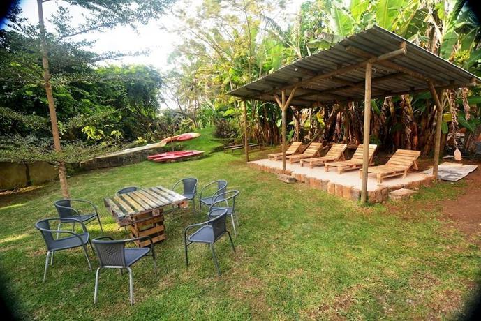 Nativ Lodge & Spa - dream vacation