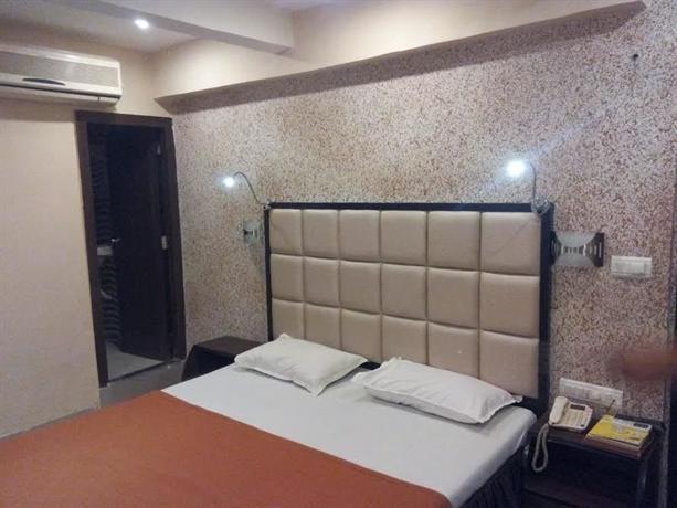 Hotel Maan Residency - dream vacation