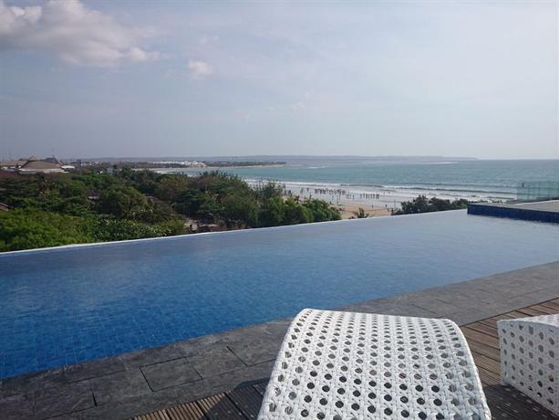 Citadines Kuta Beach Bali - dream vacation