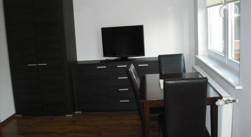Apartamenty w Orlowie - dream vacation