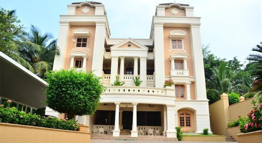 Nath Condominium - dream vacation