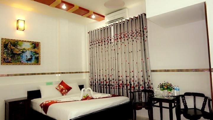 Cat Phuong Hotel - dream vacation
