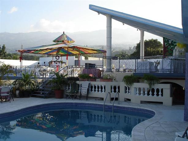 Pavillon des Receptions & Hotel - dream vacation