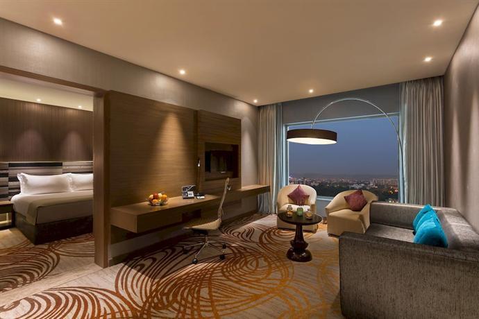 Holiday Inn Jaipur City Centre - dream vacation
