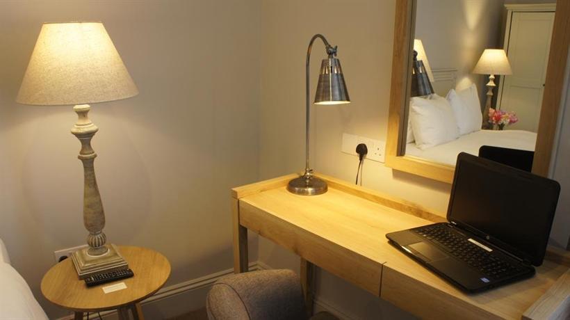 Abergavenny Hotel - dream vacation