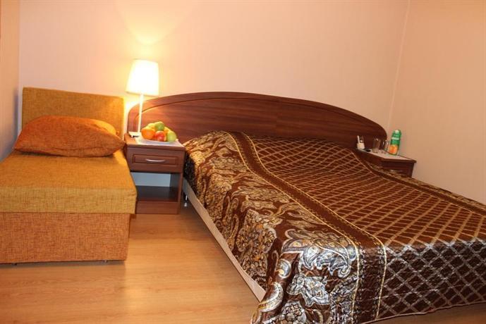 Raysky Ugolok Guest House - dream vacation
