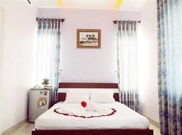 Chau Thu Guesthouse Ha Tien - dream vacation