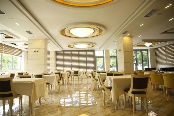 Hotel Pogradeci - dream vacation