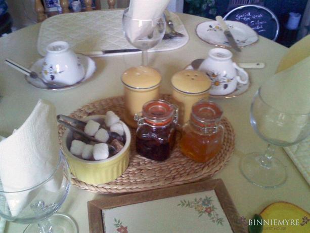 Binniemyre Guest House - dream vacation