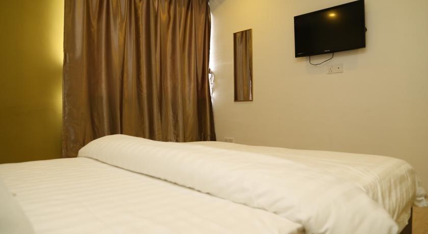 M Garden Hotel - dream vacation