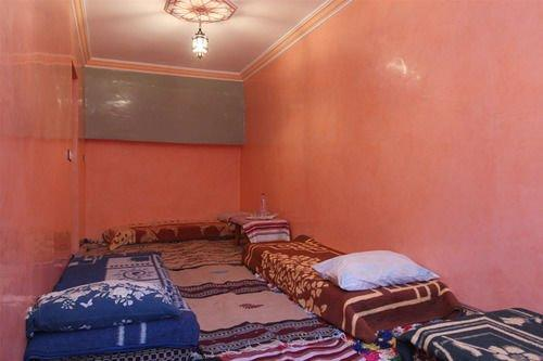 Imlil Authentic Toubkal Lodge - dream vacation