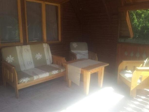 Ozike Apartmanhazak - dream vacation