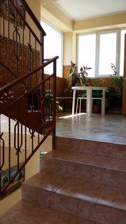 Отель Уральский