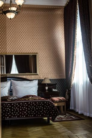 Intourist Hotel Volgograd - dream vacation