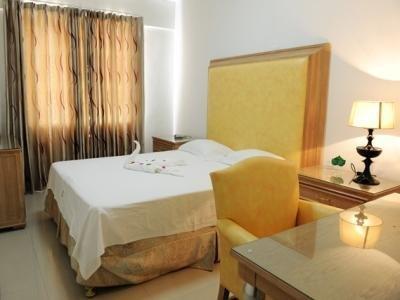 Ombaka Ritz - dream vacation