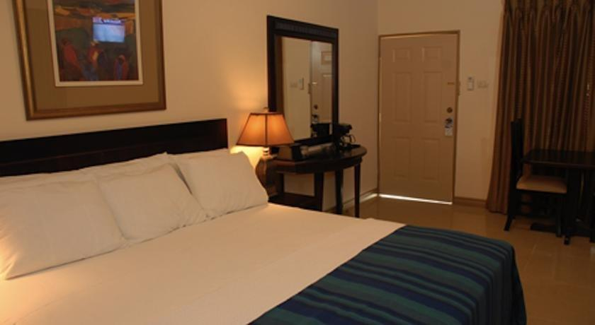 Palms Hotel Trinidad