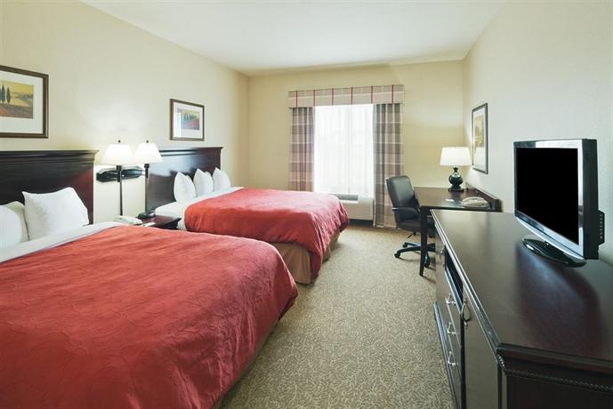Country Inn & Suites Meridian - dream vacation