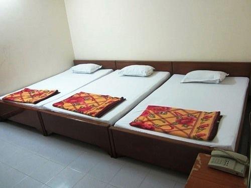 Hoa Phuong Hotel Can Tho - dream vacation