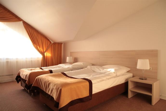 Flagman Hotel Ruza - dream vacation