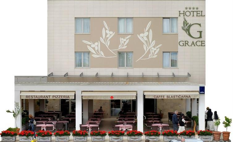 Hotel Grace Medjugorje - dream vacation