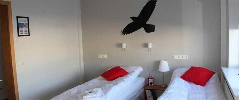 Hotel Tangi - dream vacation